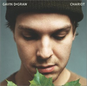 <i>Chariot</i> (album) 2003 studio album by Gavin DeGraw
