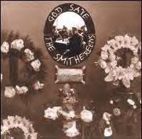 <i>God Save The Smithereens</i> 1999 studio album by The Smithereens