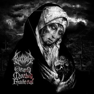 <i>Grand Morbid Funeral</i> 2014 studio album by Bloodbath