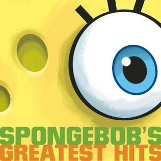 SpongeBob's Greatest Hits - Wikipedia