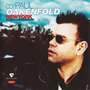 Discography mp3 flac : Paul Oakenfold discography download