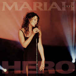 Mariah Carey — Hero (studio acapella)