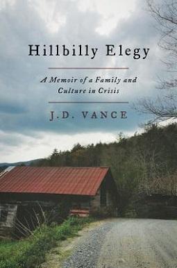 Hillbilly Elegy, J.D. Vance