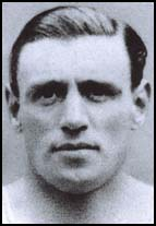 Horace Barnes English footballer