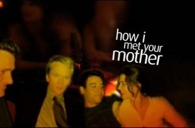 watch how i met your mother