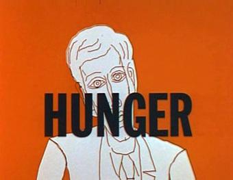 Hunger 1973 Film Wikipedia