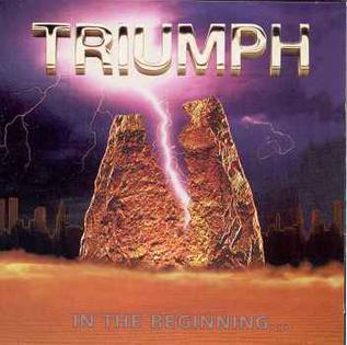 File:In the Beginning (Triumph album) cover art.jpg