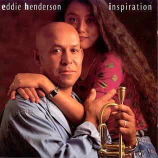 <i>Inspiration</i> (Eddie Henderson album) 1995 studio album by Eddie Henderson