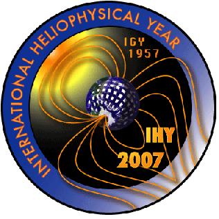 International Heliophysical Year