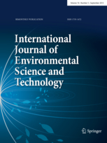 <i>International Journal of Environmental Science and Technology</i> Academic journal