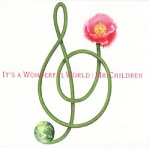 It's a Wonderful World (album)