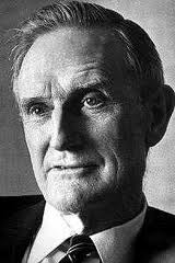 John D. Rockefeller III American philanthropist
