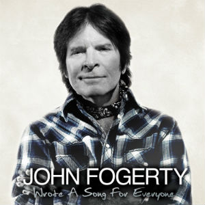 <i>Wrote a Song for Everyone</i> 2013 studio album by John Fogerty