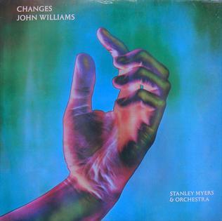 <i>Changes</i> (John Williams album)