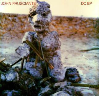 <i>DC EP</i> 2004 EP by John Frusciante
