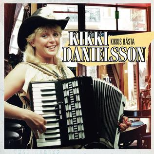 <i>Kikkis bästa</i> 2008 compilation album by Kikki Danielsson