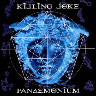 <i>Pandemonium</i> (Killing Joke album) 1994 studio album by Killing Joke