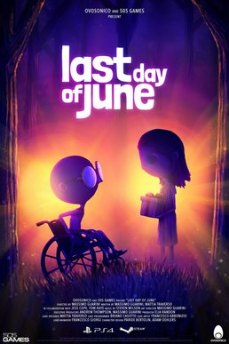 Picture of a game: Last Day Of June