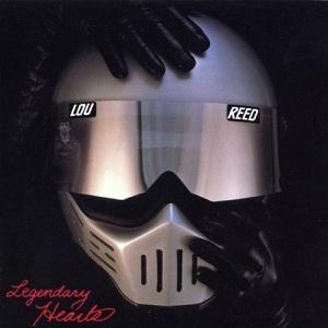 <i>Legendary Hearts</i> 1983 studio album by Lou Reed