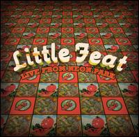 Little Feat - Live From Neon Park.jpg