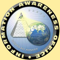 Illuminati USA government agency