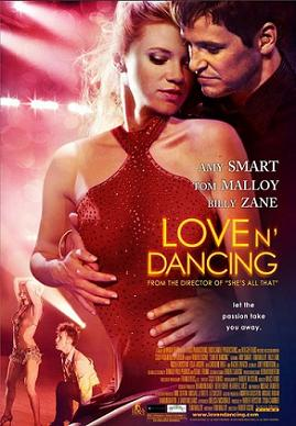FREE Love N'  Dancing MOVIES FOR PSP IPOD