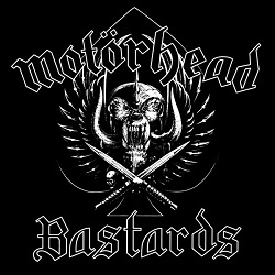 <i>Bastards</i> (Motörhead album) 1993 studio album by Motörhead