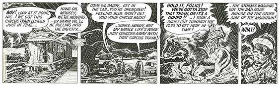 Fran Matera and Chad Kelly's Mr. Holiday (August 12, 1950) Mrholilday81260.jpg