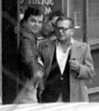 mafia in the united states underboss by peter mass Both spagnolo and quintina are reputedly old members of the patriarca crime family's filippo phil buccola — united both peter j the mafia made.