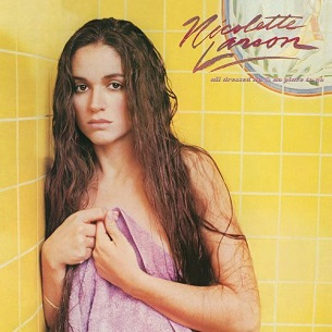 <i>All Dressed Up and No Place to Go</i> 1982 studio album by Nicolette Larson