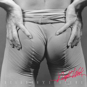 <i>Night Work</i> (album) 2010 studio album by Scissor Sisters