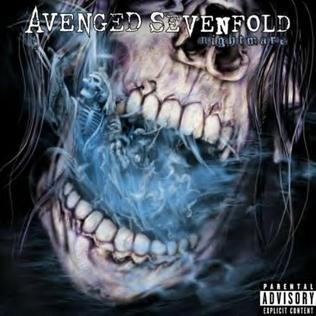 Nightmare (Avenged Sevenfold song) Avenged Sevenfold song