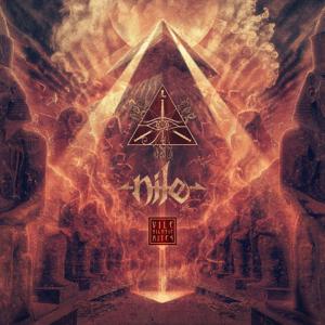 <i>Vile Nilotic Rites</i> 2019 studio album by Nile