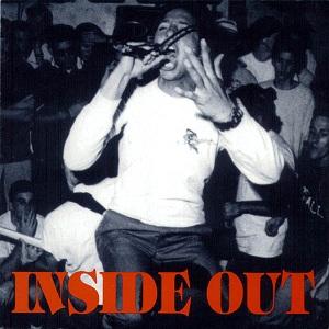 Inside Out (band) hardcore punk band