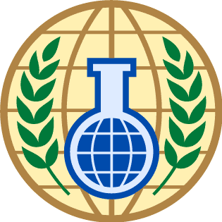 Organisation for the Prohibition of Chemical Weapons international organization based in The Hague