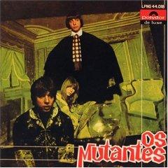 <i>Os Mutantes</i> (album) 1968 studio album by Os Mutantes