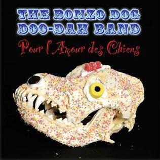 Bonzo Dog Doo Dah Band Let S Make Up And Be Friendly