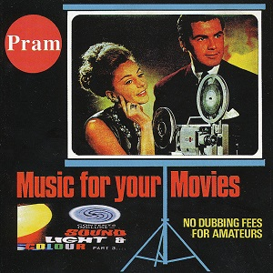 <i>Music for Your Movies</i> 1996 EP by Pram