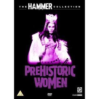 <i>Prehistoric Women</i> (1967 film) 1967 film by Michael Carreras