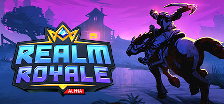 Realm Royale - Wikipedia