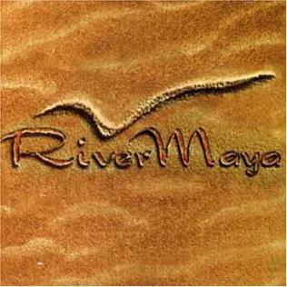 <i>Rivermaya</i> (album) 1994 studio album by Rivermaya