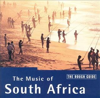 <i>The Rough Guide to the Music of South Africa</i> (1998 album) 1998 compilation album by various artists