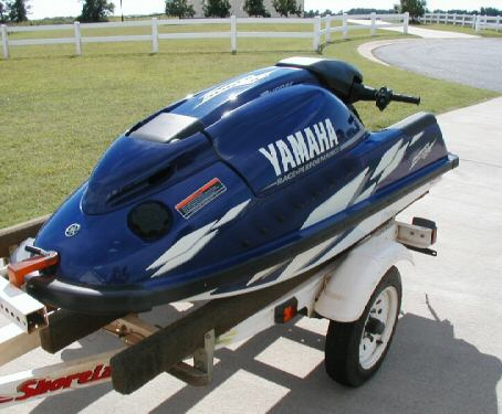 Yamaha SuperJet - Wikipedia
