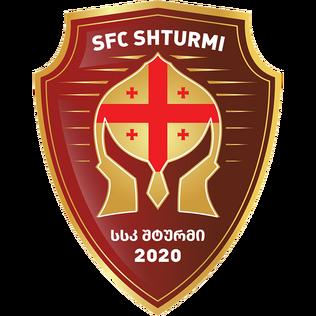 SFC Shturmi Football club
