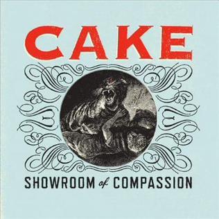 <i>Showroom of Compassion</i> 2011 studio album by Cake