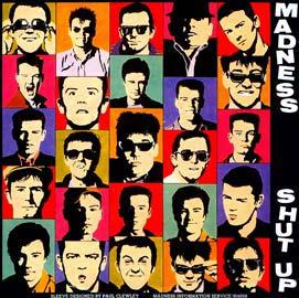 Shut Up (Madness song) - Wikipedia