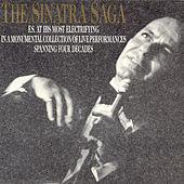<i>Sinatra Saga</i> 1994 live album by Frank Sinatra