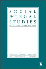<i>Social & Legal Studies</i> journal