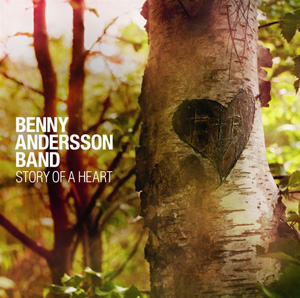 <i>Story of a Heart</i> (album) 2009 compilation album by Benny Andersson Band