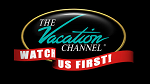 The Vacation Channel Branson logo